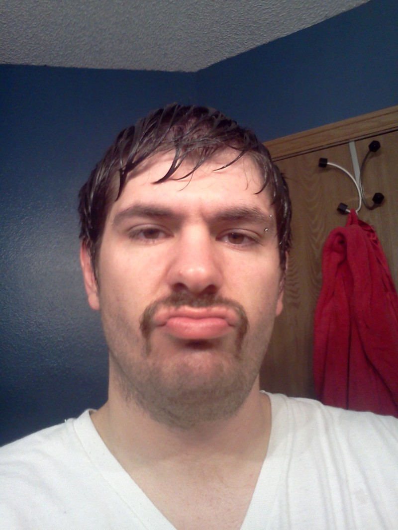 End of Movember 2011